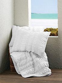 Santorini Pillow Sham - Standard