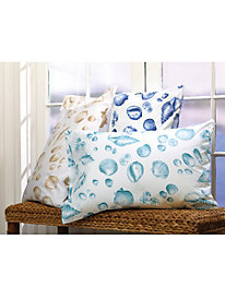Seashells Sheet Set