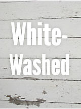White-Washed