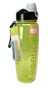 Reebok Women's Lime Water Bottle
