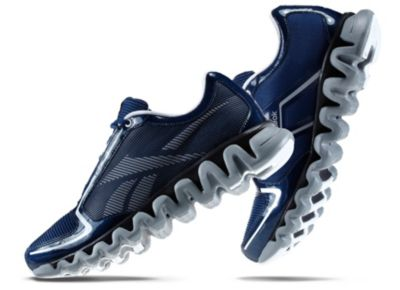 Reebok NHL ZigLite Run - Canucks -