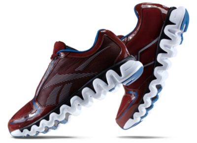 Reebok NHL ZigLite Run - Avalanche -