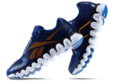 Reebok NHL ZigLite Run - Blues -
