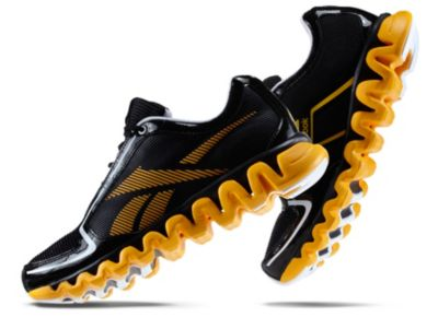 Reebok NHL ZigLite Run - Bruins -