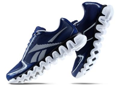 Reebok NHL ZigLite Run - Lightning -