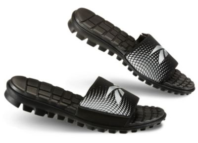 Reebok Men's Black RealFlex Slide II Outdoor Shoe - $39.99 #affiliate