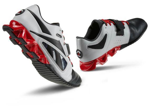 Adidas Powerlift 2 0 Vs Reebok Crossfit Lifter Opinions