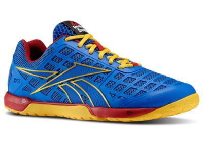 Reebok CrossFit Superhero-Inspired Nano 3.0