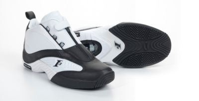 Men's White Answer IV - Limited Edition Shoes
