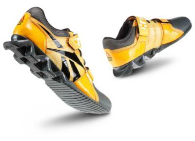 CrossFit Men's Ironstone Reebok Lifter Plus Shoes