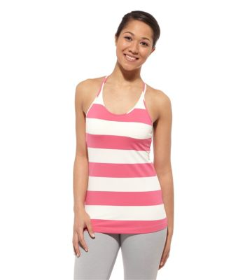 Studio Stripe Tank