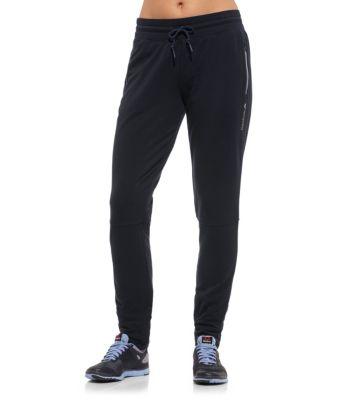 Reebok ONE Series Cotton Cuff Pant