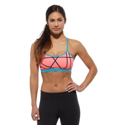 Reebok ONE Series Grid Bra