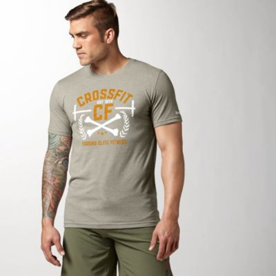 Reebok CrossFit Elite Bones Tee