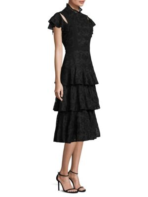 Rooney Ruffle Dress