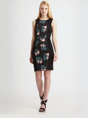 Resort 2014 Florals Actually Are Groundbreaking