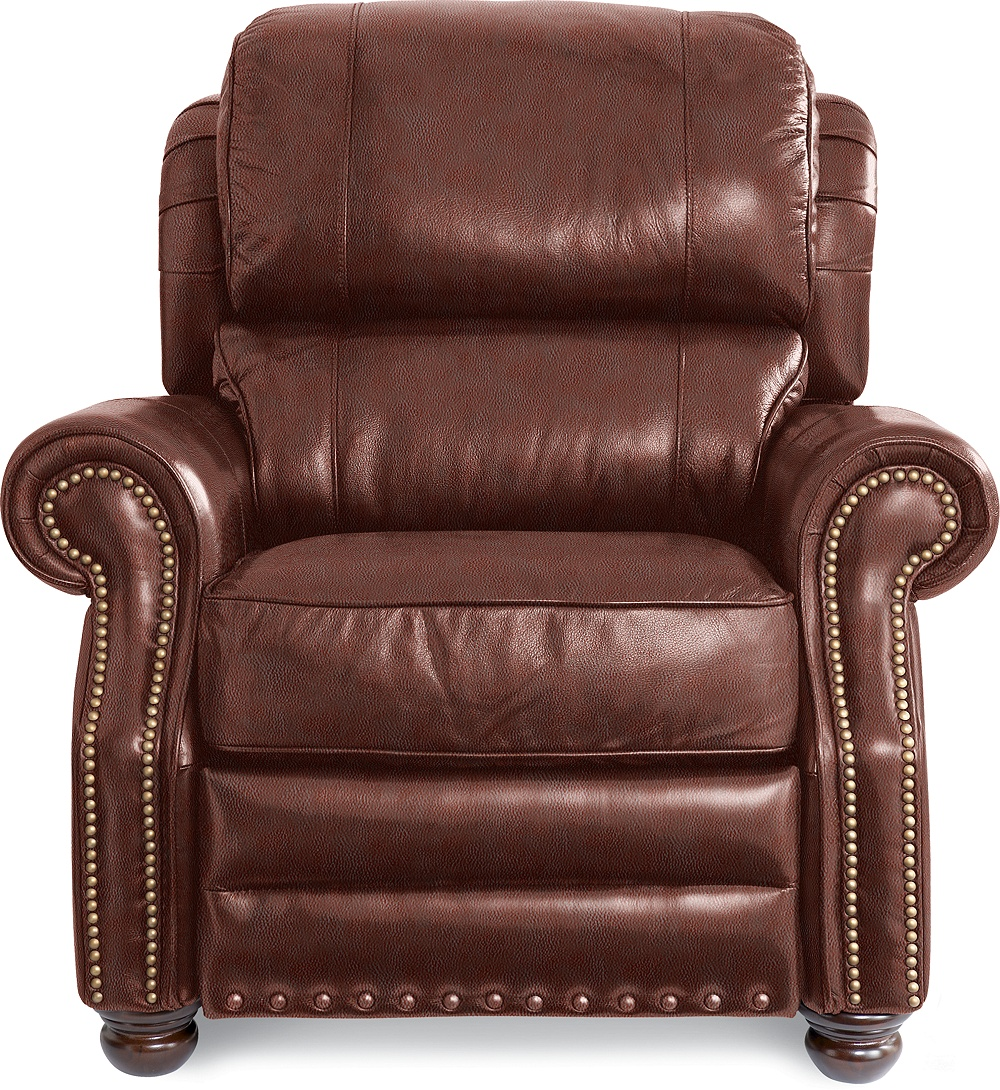 Lazy Boy Double Recliner Sofa Leather Refil