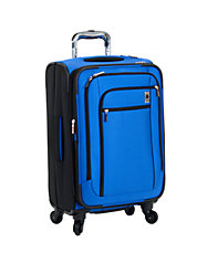 Helium Sky Carry-On Spinner Suiter Trolley