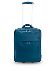 2-Wheeled 19- Inch Carry-On