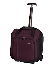 Werks Traveler 4.0 Overnight Bag with Retractable Handle