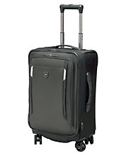 WT 22-Inch Dual-Caster Expandable Carry-On