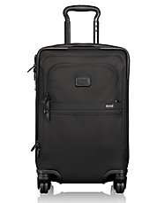 4-Wheel International Office Carry-On Bag-22 in.
