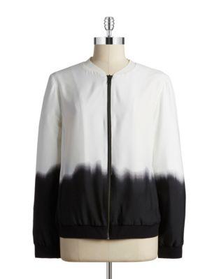 DKNYC Dip Dyed Jacket
