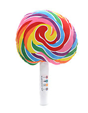 Whirly Pop Pillow