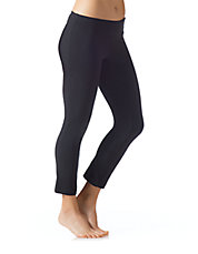 Slim-Fit Ankle-Length Leggings