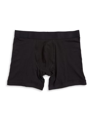 Pull On Boxer Briefs by 1670