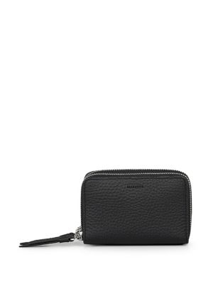 Fetch Leather Cardholder by Allsaints
