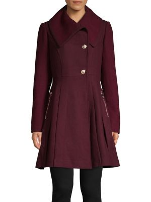 A Line Coat by Guess