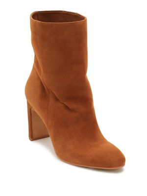 Chase Suede Booties by Dolce Vita