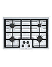 30 inch gas cooktop 500 series