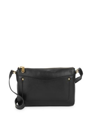 Esme Leather Crossbody Bag by Cole Haan