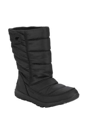 Whitney Quilted Boots by Sorel