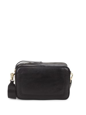 Harlow Leather Camera Bag by Cole Haan