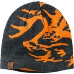 Kids Legendary Signature Buck Reversible Beanie at Legendary Whitetails