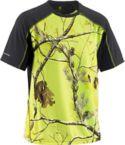 Men's Endurance Pro Performance Camo T-Shirt at Legendary Whitetails