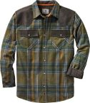 Men's Rancher Shirt at Legendary Whitetails
