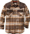 Men's Rancher Shirt at Legendary Whitetails