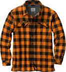 Men's Trailblazer Thermal Lined Flannel Shirt at Legendary Whitetails