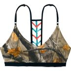 Ladies Big Game Camo Oasis Reversible Bikini Top at Legendary Whitetails