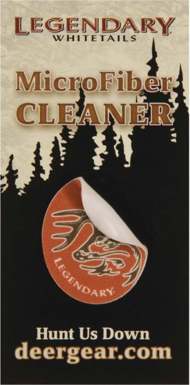 Legendary Microfiber Phone Screen Cleaner at Legendary Whitetails