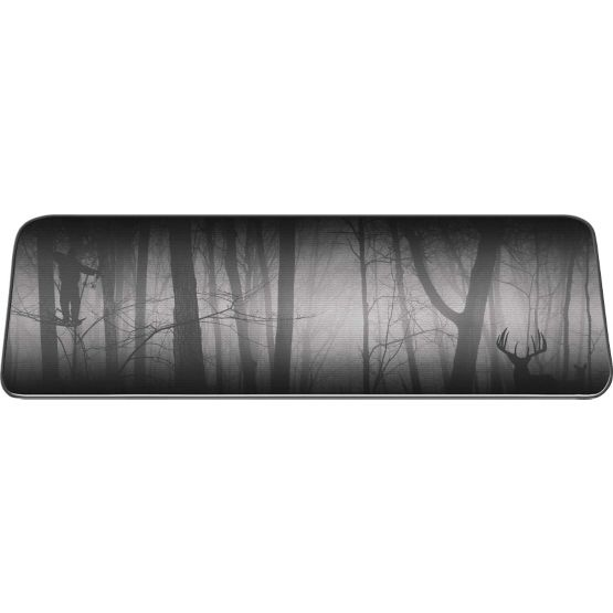 Moment of Truth Large Rear Truck Window Tint at Legendary Whitetails