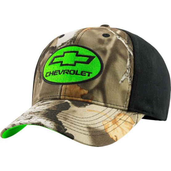 Men's Ford & Chevy Trucked Up Cap at Legendary Whitetails