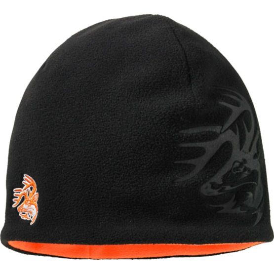 Men's First Light Fleece Reversible Winter Hat at Legendary Whitetails