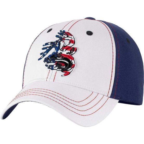 Men's USA Buck Cap at Legendary Whitetails