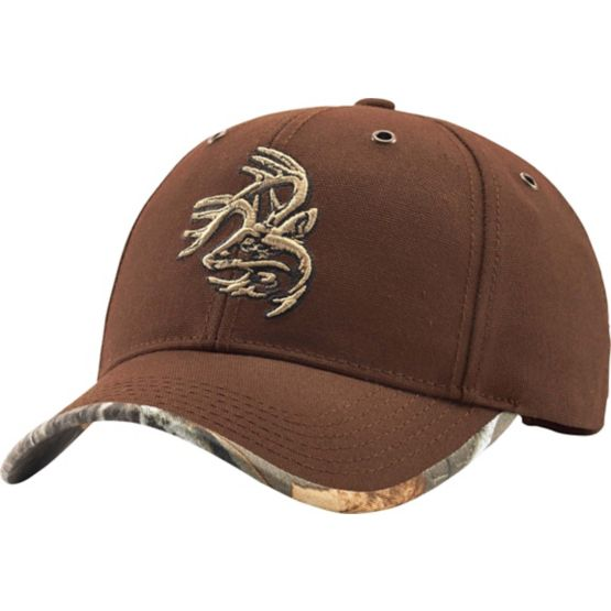 Men's Canvas Cross Trail Workwear Cap at Legendary Whitetails