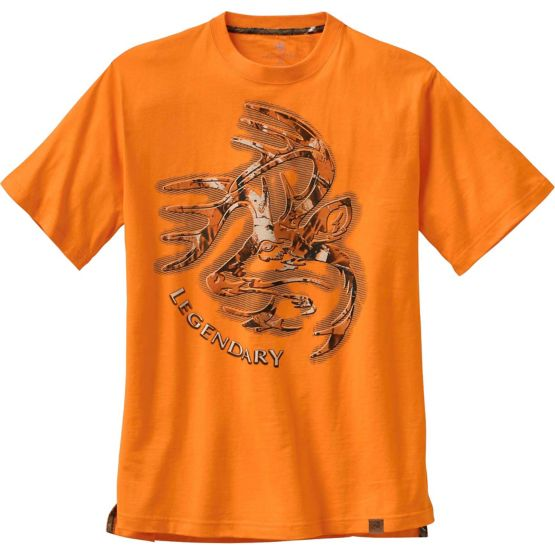 Men's Signature Series T-Shirt at Legendary Whitetails